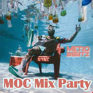MOC Mix Party (Aired On MOCRadio.com 4-30-21)