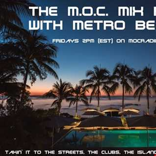 MOC Mix Party (Aired On MOCRadio.com 1-3-20)