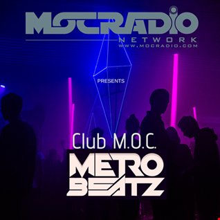 Club M.O.C. (Aired On MOCRadio.com 11-24-18)