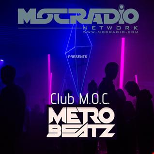 Club M.O.C. (Aired On MOCRadio.com 10-13-18)