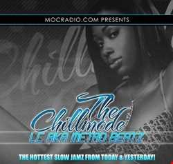 Chillmode (Valentines Day Special) (Aired On MOCRadio.com 2-12-17)