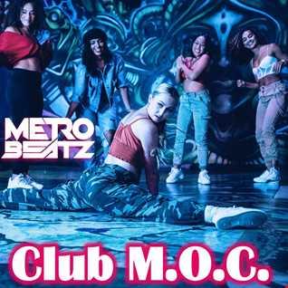 Club M.O.C. (Aired On MOCRadio.com 9-4-21)