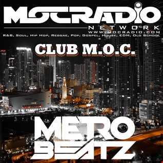 Club M.O.C. (Aired On MOCRadio.com 10-10-20)