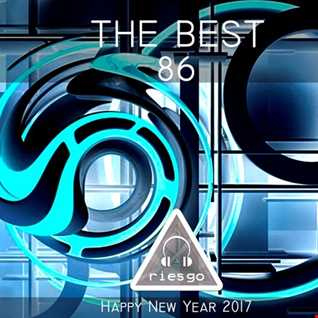 The Best 86! Happy New Year 2017!