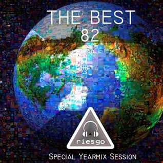 The Best 82. Special Yearmix 2016!