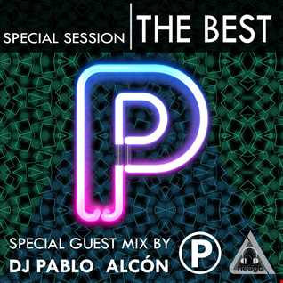 Special Guestmix by DJ Pablo Alcon   The Best