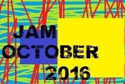 Jam October 2016