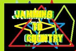 Jamming to Country