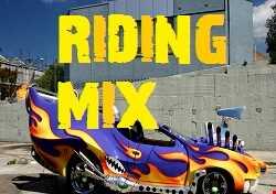 Riding Mix
