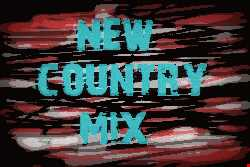 New Country Mix