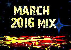 March 2016 mix