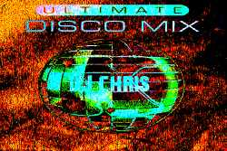 Disco and Classic Rock Mix