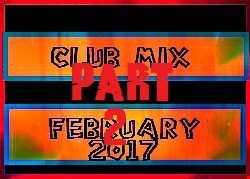 Club Mix February Pat 2