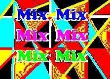 Mix Mix Mix Mix
