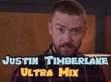 Justin Timberlake Ultra-Mix
