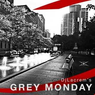 Grey Monday