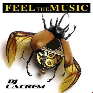 Feel  The Music