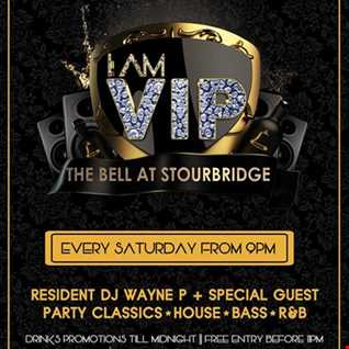 DJ Wayne P Old Skool Club Classics Remixed