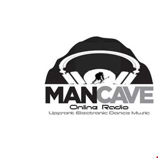 Wayne P-ManCave Online Radio- House/Tech House-01.04.17