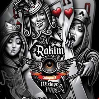 Dj Rakim - Rakim Undisputed 3