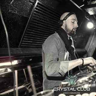 Rocco dj live session Crystal club   10 03 18