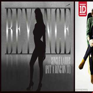 Ladies Almighty - Beyonce: Single Ladies vs. One Direction: Girl Almighty