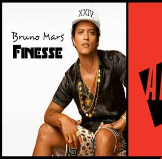 Finesse Attention - Bruno Mars: Finesse vs. Charlie Puth: Attention