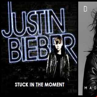 Stuck In The USA - Justin Bieber: Stuck In The Moment vs. Demi Lovato: Made In The USA