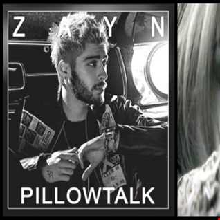 Hello Talk - Zayn Malik: PilowTalk vs. Adele: Hello