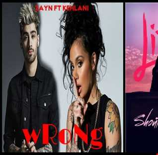 Wrong Ex - Zayn Malik ft. Kehlani: wRoNg vs. Little Mix: Shout Out To My Ex