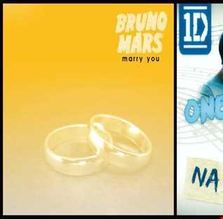 Marry Na Na - One Direction: Na Na Na vs. Bruno Mars: Marry You