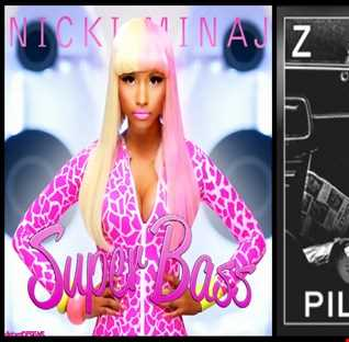 PillowBass (No PillowTalk Instrumental) - Nicki Minaj: Super Bass vs. Zayn Malik: PillowTalk