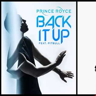 Back Sorry Up - Prince Royce ft. Jennifer Lopez & Pitbull: Back It Up vs. Justin Bieber: Sorry