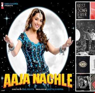 Aaja Nachle To The Best Song Ever - Sunidhi Chauhan: Aaja Nachle vs. One Direction: Best Song Ever