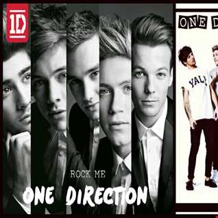 Rock My Age - One Direction: Act My Age vs. One Direction: Rock Me