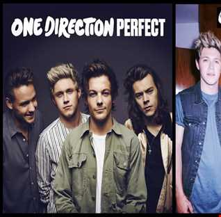 Perfect to Run - One Direction: Perfect vs. One Direction: Ready To Run