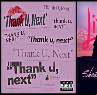 Thank U, Ex - Ariana Grande: Thank U, Next vs. Little Mix: Shout Out To My Ex