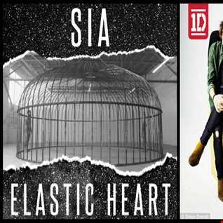 Elastic Almighty - Sia: Elastic Heart vs. One Direction: Girl Almighty