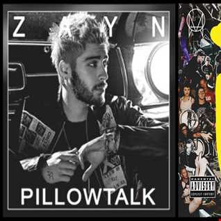 Where Are Pillows Now - Justin Bieber ft. Skrillex & Diplo: Where Are U Now vs. Zayn Malik: PillowTalk
