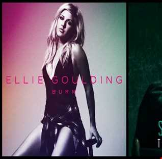 Burn you Better - Ellie Goulding: Burn vs. Shawn Mendes: Treat You Better