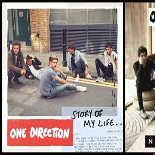 Night Of My Life - One Direction: Story Of My Life vs. One Direction: Night Changes