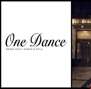Same Old Dance - Selena Gomez: Same Old Love vs. Drake ft. Kyra & Wizkid: One Dance