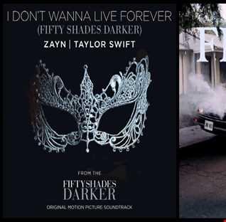 Fetish Forever - Zayn Malik ft. Taylor Swift: I Don't Wanna Live Forever vs. Selena Gomez ft. Gucci Mane: Fetish