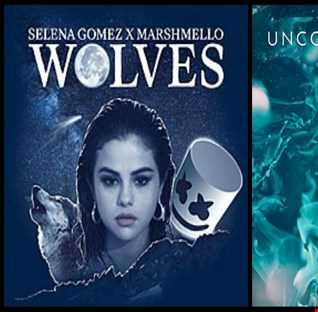Unconditional Wolves - Selena Gomez ft. Marshmello: Wolves vs. Katy Perry: Unconditionally