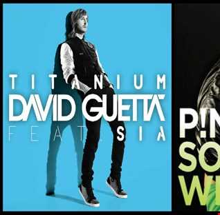 So Titanium - P!nk: So What vs. David Guetta ft. Sia: Titanium