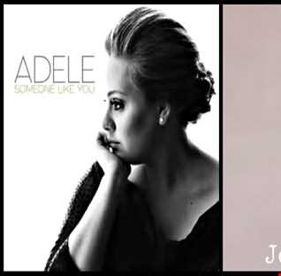 All Of Someone - Adele: Someone Like You vs. John Legend: All Of Me