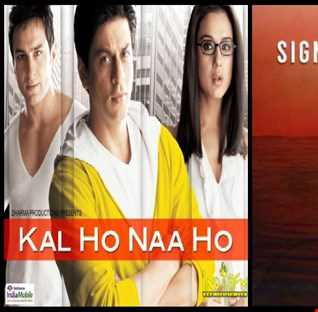 Signs Ho Naa Ho - Sonu Nigam: Kal Ho Naa Ho vs. Harry Styles: Sign Of The Times