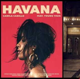 Same Old Havana - Camila Cabello ft. Young Thug: Havana vs. Selena Gomez: Same Old Love