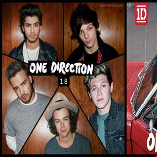 18 Something - One Direction: 18 vs. One Direction: Something Great