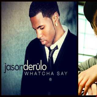 One Say - Jason Derulo: Whatcha Say vs. Justin Bieber: One Time